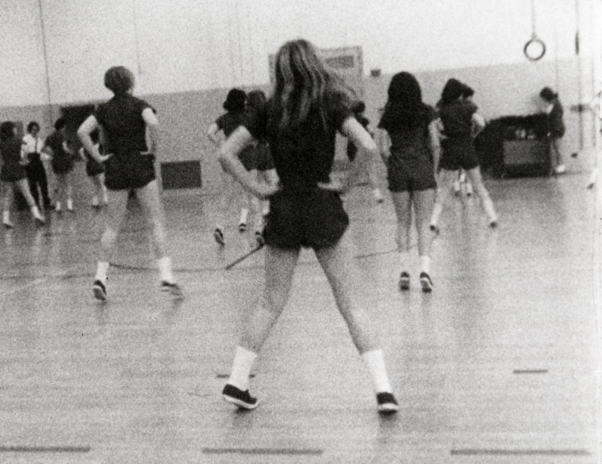 Still from 'High School,' 1969.