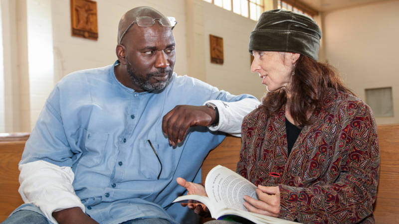 In This San Quentin Class, Inmates Write Their Way Into a Better Future