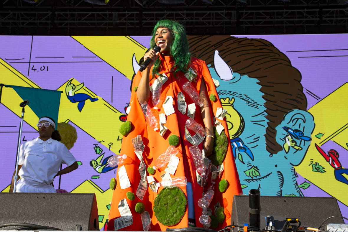 Treasure Island's New Oakland Edition a Success—Now It's Time to Mix Genres