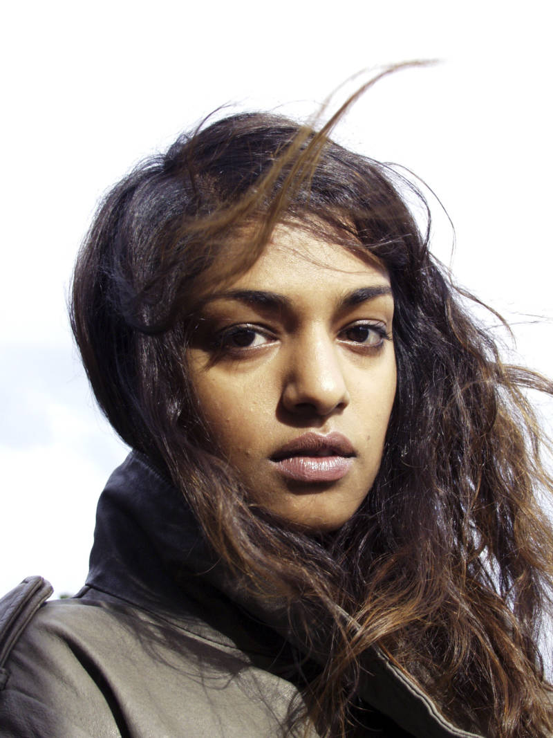 M.I.A. is the subject of a new documentary, 'MATANGI / MAYA / M.I.A.'