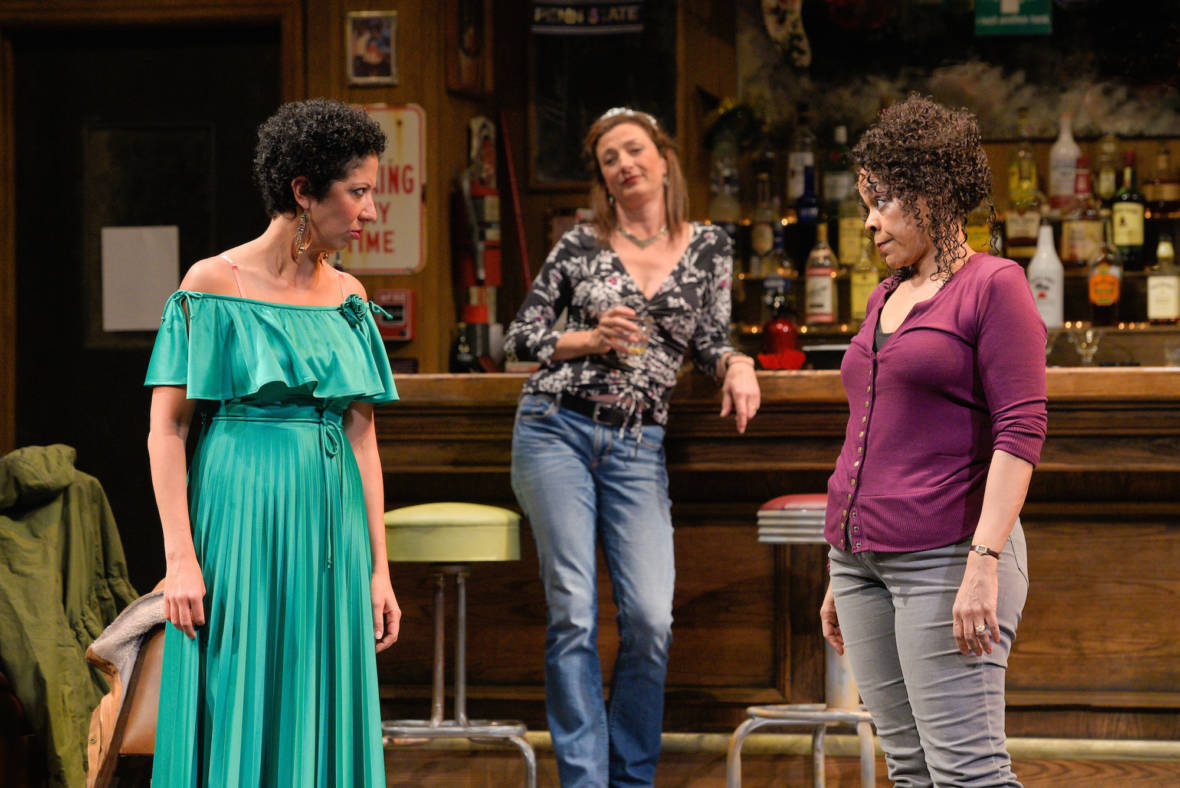 This is America: Lynn Nottage's 'Sweat' at ACT a Timeless Depiction of Working Class
