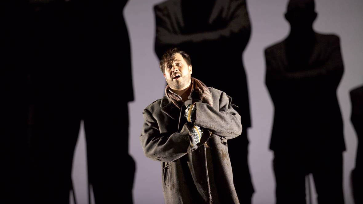 SF Opera Drops Star Singer In Wake of Sexual Assault Allegations