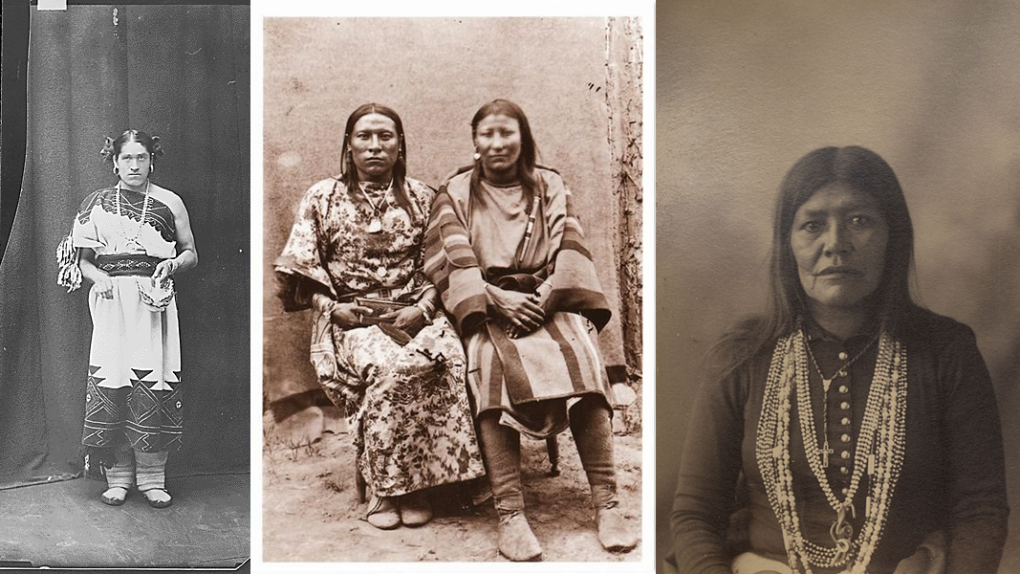 5 Two-Spirit Heroes Who Paved the Way for Today's Native LGBTQ+ Community