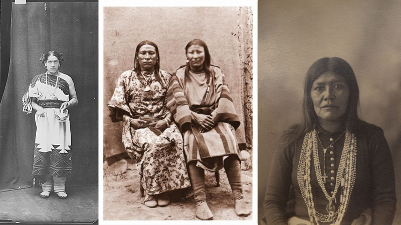 5 Two-Spirit Heroes Who Paved ...