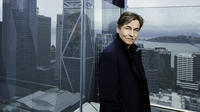 Esa-Pekka Salonen Appointed Music Director at SF Symphony