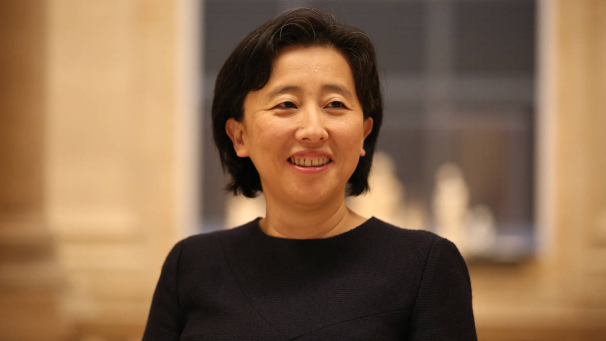 Curator Abby Chen to Head Asian Art Museum's Contemporary Art Department