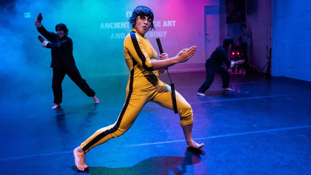 Two Shows at CounterPulse Offer Nuanced Portrait of Asian-American Identity