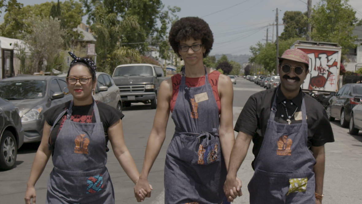 ¡Pa'lante! Watch Artists Create New Futures