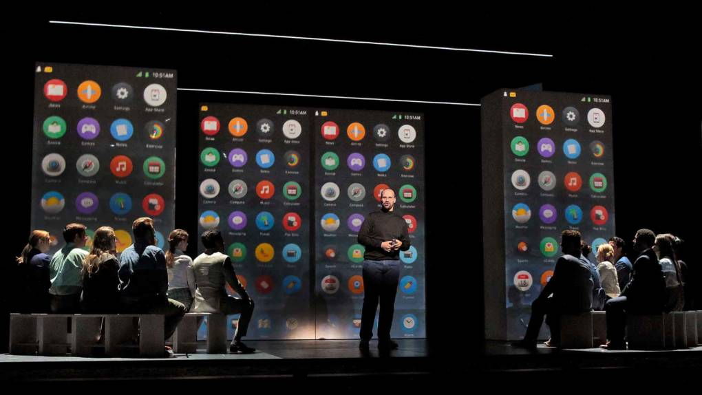 Steve Jobs Opera Comes Home as SF Opera's 2019-2020 Season Announced