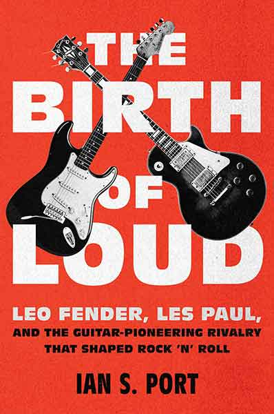 'The Birth of Loud.'