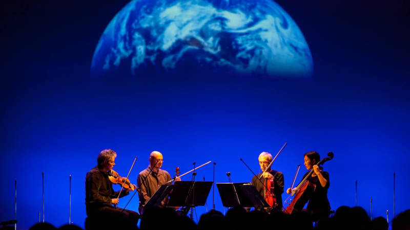 An Insider's Guide to San Francisco's Most Adventurous Classical Music Fest