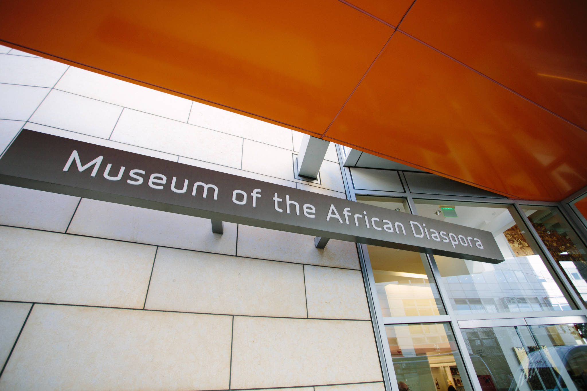 Free Entry to SFMOMA, MoAD and Other Museums on Third Thursday