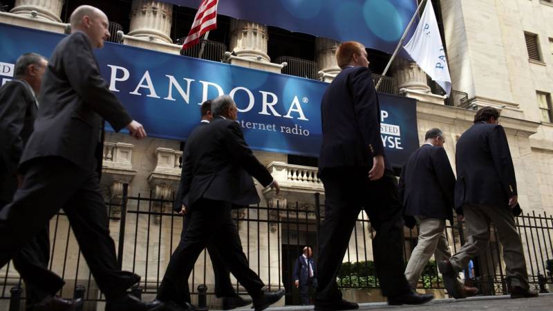 Pandora's New Corporate Parents Gave Millions to Trump, GOP