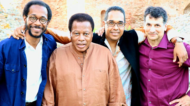 All-Star Tributes to Wayne Shorter Continue After Strong Opening Night