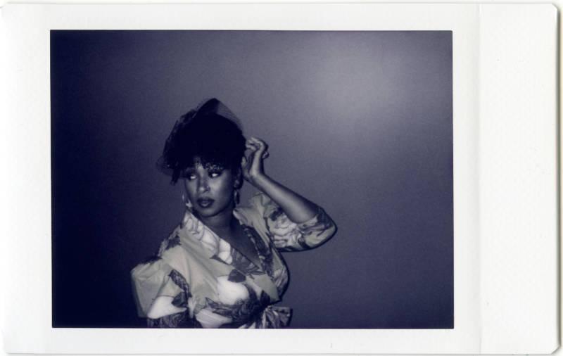 Maimouna Youssef aka Mumu Fresh.