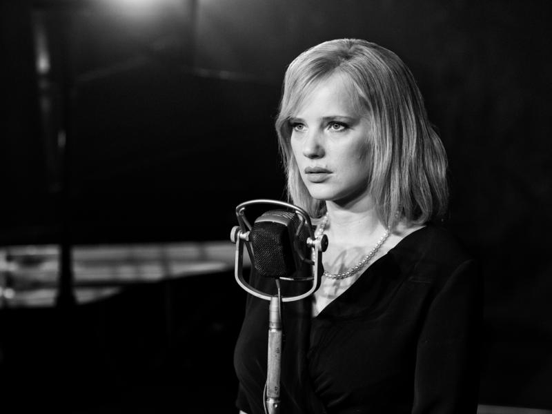 Joanna Kulig as Zula in 'Cold War.'
