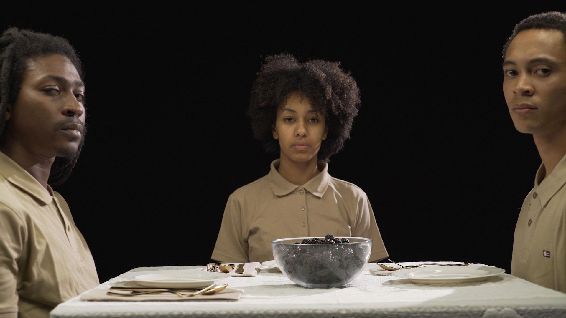Leila Weefur's Dreamlike Black Experience in 'Between Beauty & Horror'