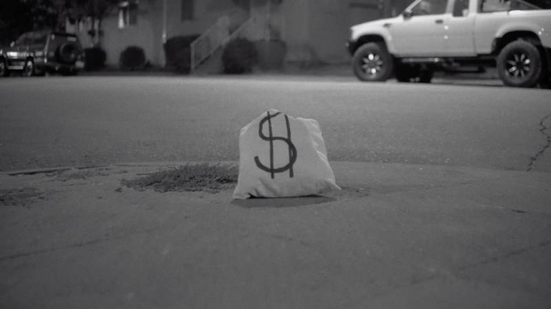 The bag we all chase. (Screen grab from the Nike Check video)