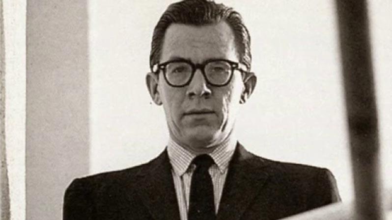 Ken Nordine, 'Word Jazz' Creator, Dies at 98