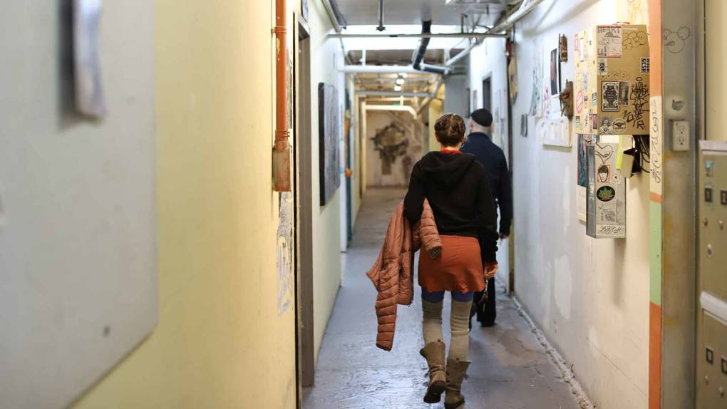 Spurred by Possible Sale, Tenants of Vulcan Arts Lofts Rally for Rent Control