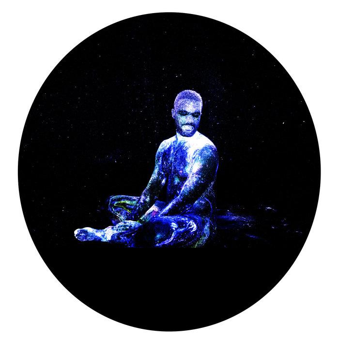 Chukwuma, Self Portrait, 2018