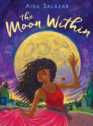 'The Moon Within' by Aida Salazar