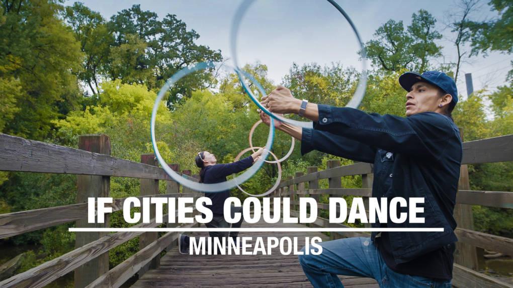 Meet the Minneapolis Brothers Rejuvenating Native Hoop Dance with Hip-Hop