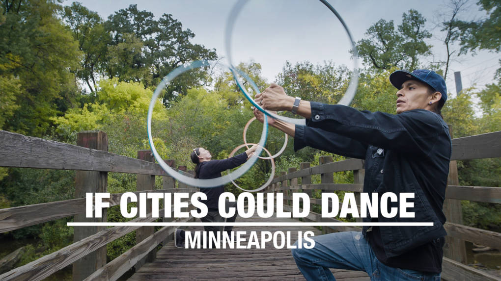 Meet the Minneapolis Brothers Rejuvenating Native Hoop Dance with Hip-Hop
