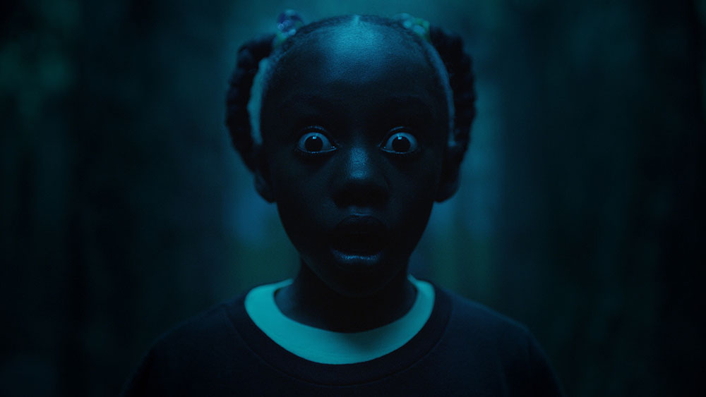 In Jordan Peele's 'Us,' the Enemy Within is an Inarticulate Zombie
