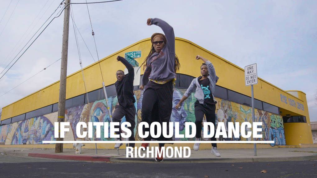 For Dancers of R.O.O.T.S. The Movement, the Richmond Renaissance is Now