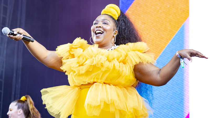 Lizzo's 'Truth Hurts' Saga: Can You Sue Over a Copied Tweet?