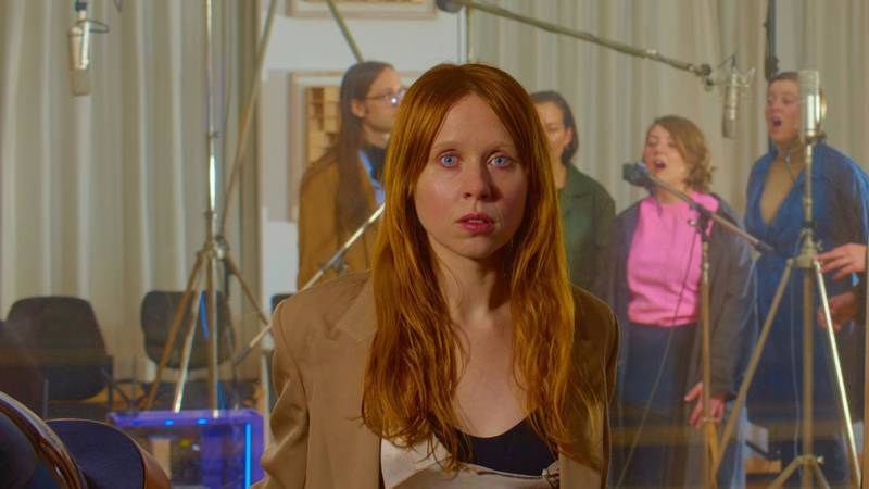 Holly Herndon's Remarkable, AI-Assisted New Music | The Do List