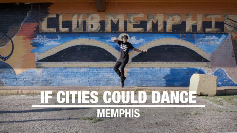 G-Nerd jookin in Memphis, TN.