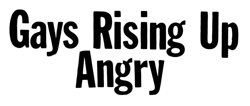 Headline from an article by Leo Laurence in the Nov. 7 issue of the 'Berkeley Tribe.'