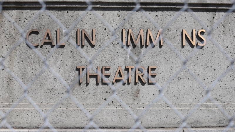 Orton Development plans to restore the Calvin Simmons Theater as a 1,500-seat performance space.