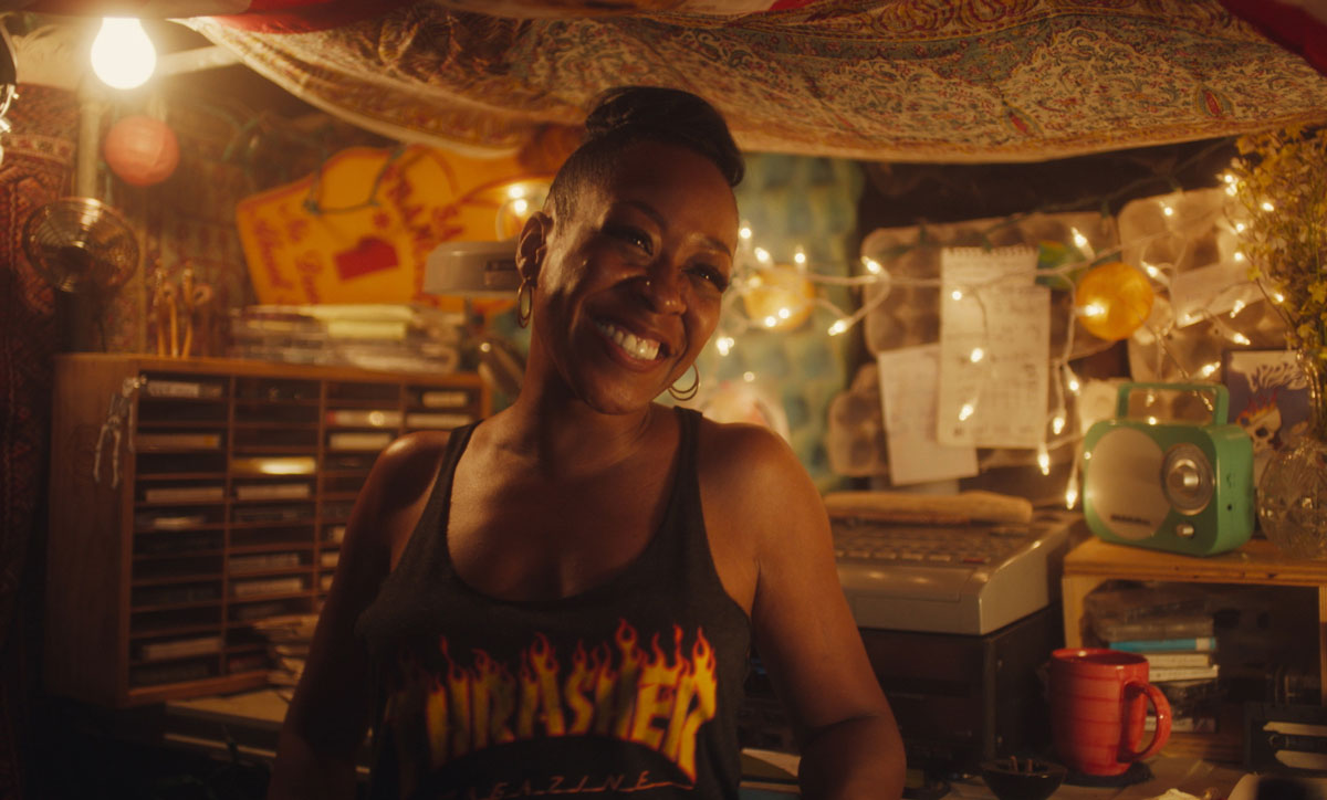 Tichina Arnold in 'The Last Black Man in San Francisco,' 2019.