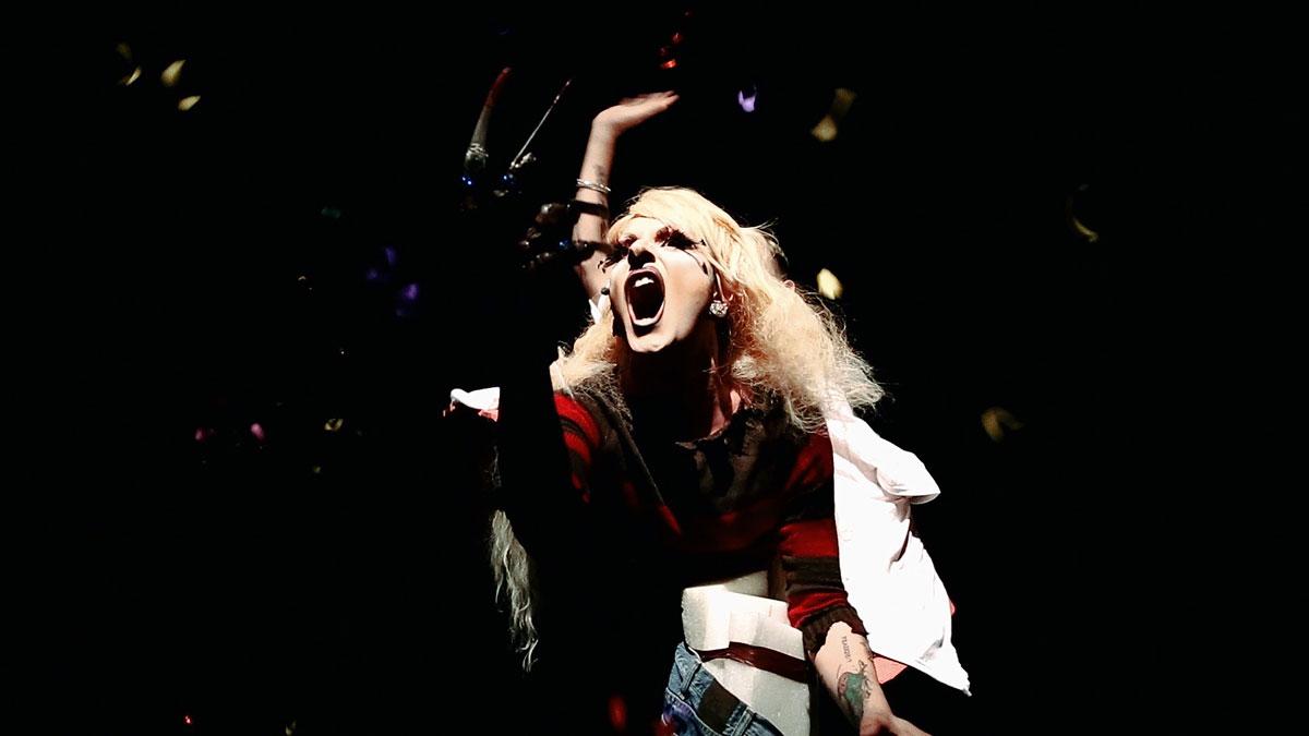 Still from 'Scream Queen! My Nightmare on Elm Street.'