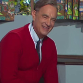 Watch Tom Hanks as Mr. Rogers in the Trailer for 'A Beautiful Day in the Neighborhood'
