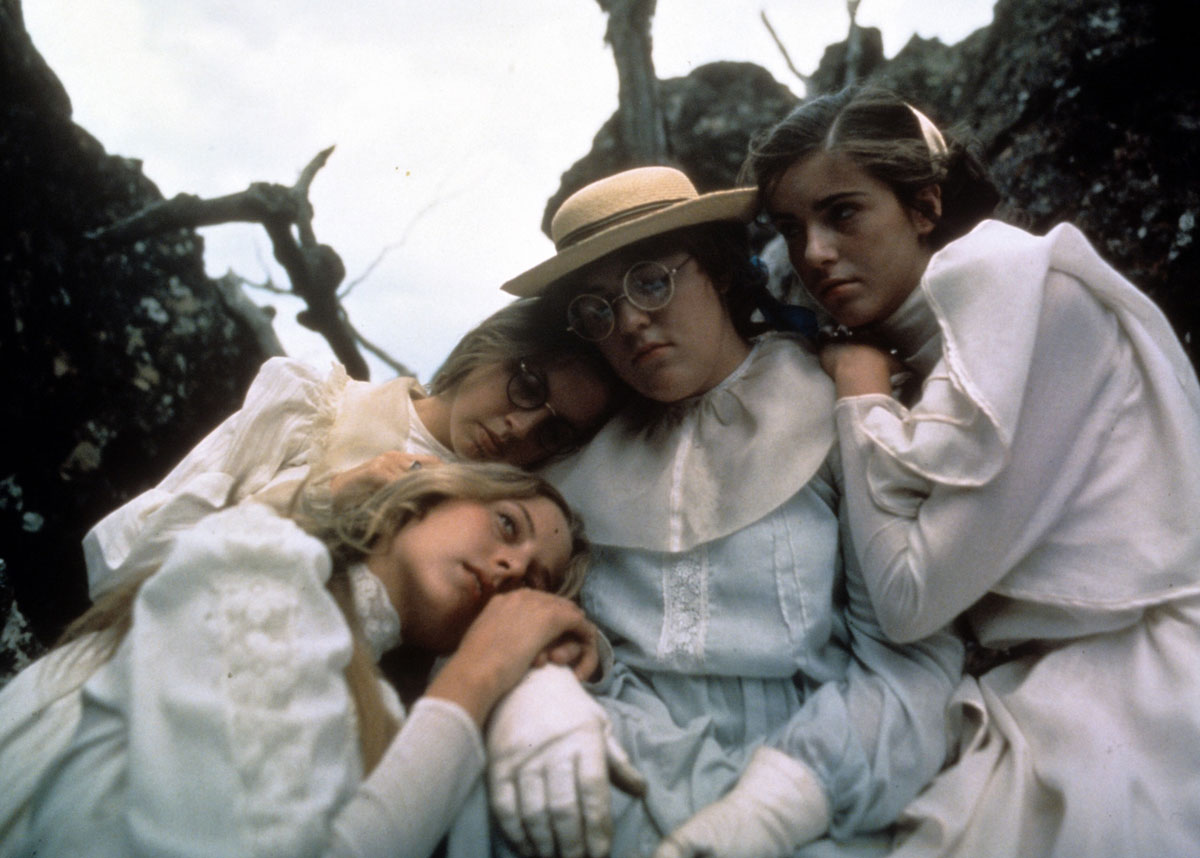 Peter Weir, 'Picnic at Hanging Rock,' 1979 (still).