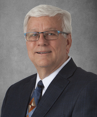Jerry Foxhoven, the former head of Iowa's Department of Human Services, who was abruptly removed from that position in June.