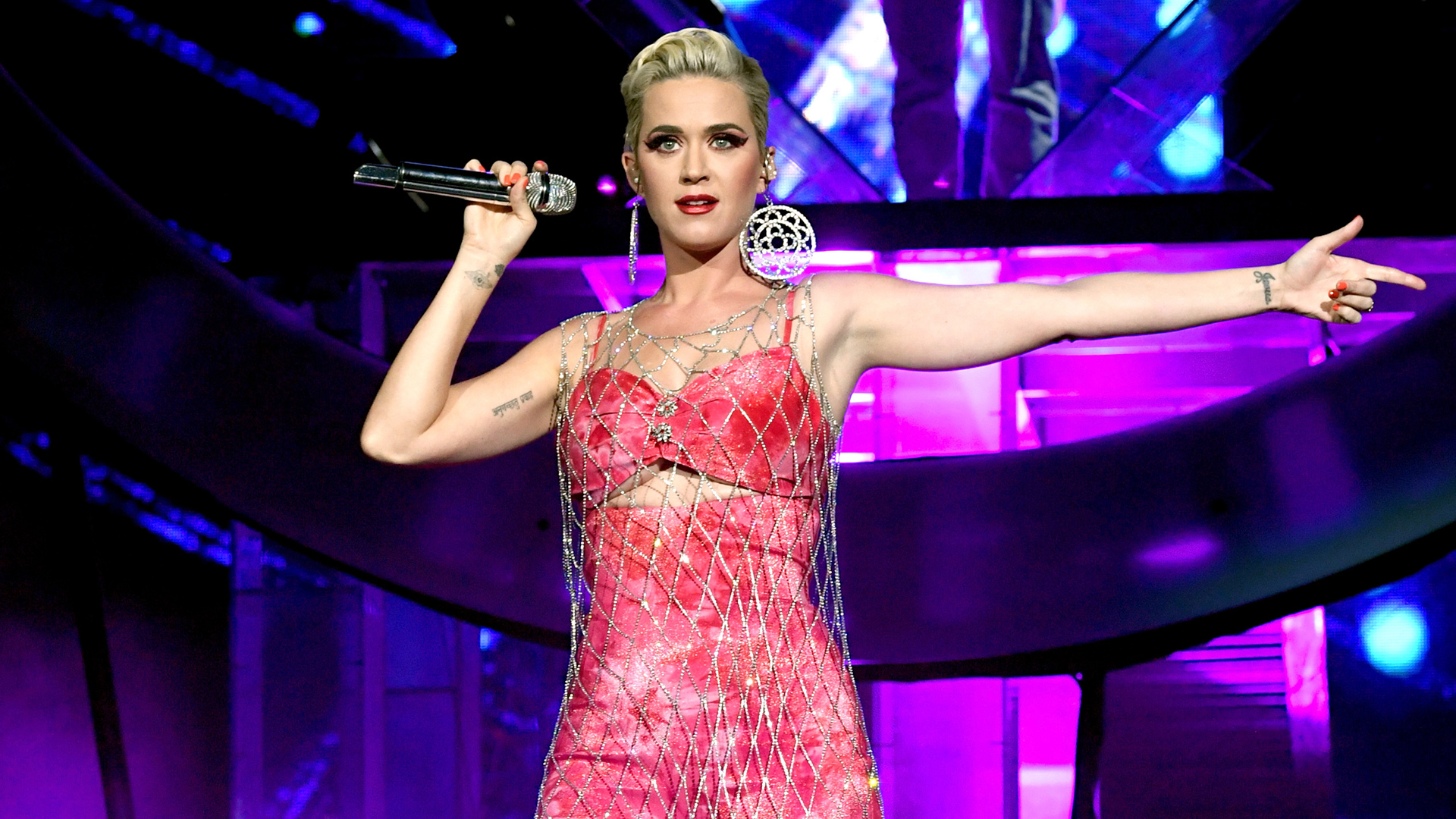 Copyrighting the 'Building Blocks' of Music? Why the Katy Perry Case Alarms Producers