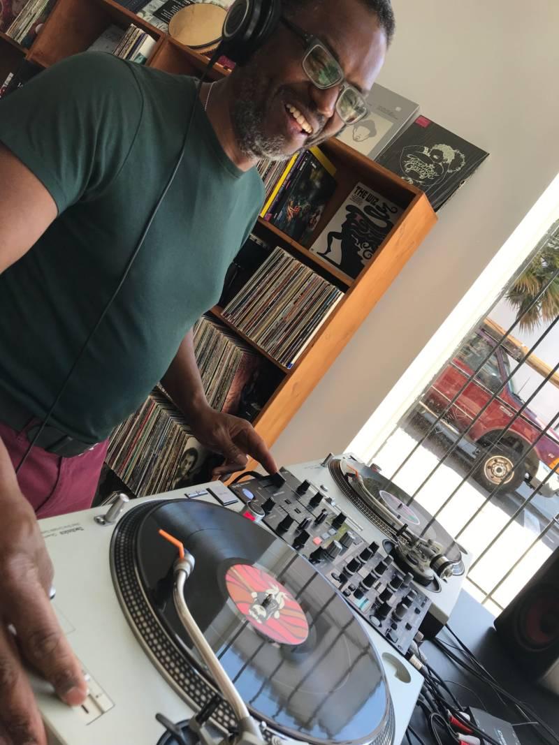 DJ Lamont