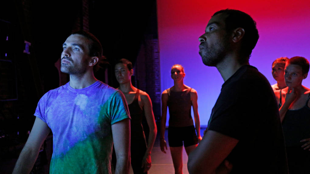 Merce Cunningham-Inspired Performances Premiere at ODC Theater This Weekend