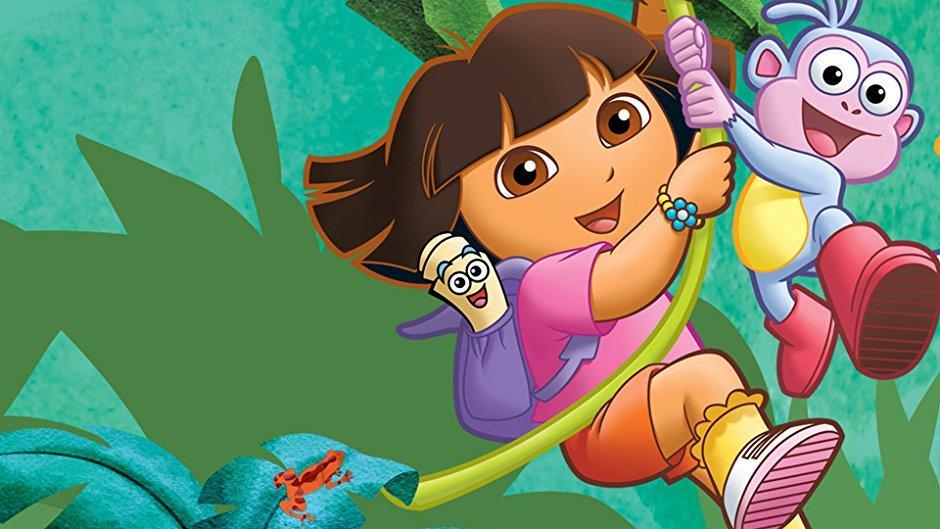 Dora The Explorer's Lasting Impact