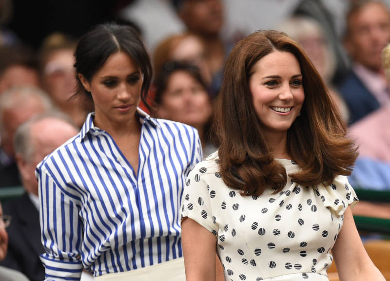 The Bullying of Meghan Markle Continues a Long Tradition for Royal Wives