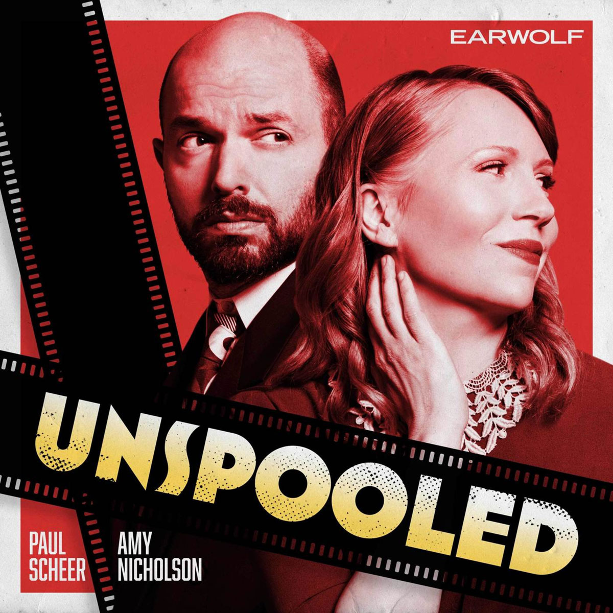 Paul Scheer and film critic Amy Nicholson take on the AFI's Top 100 list on the podcast 'Unspooled.'