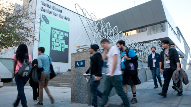 Free Entry at SFMOMA, MoAD, Other Yerba Buena Museums This Thursday