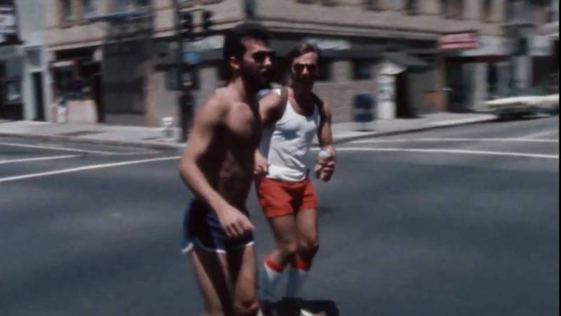 Watch Vintage KQED Footage From the 1970s Castro District