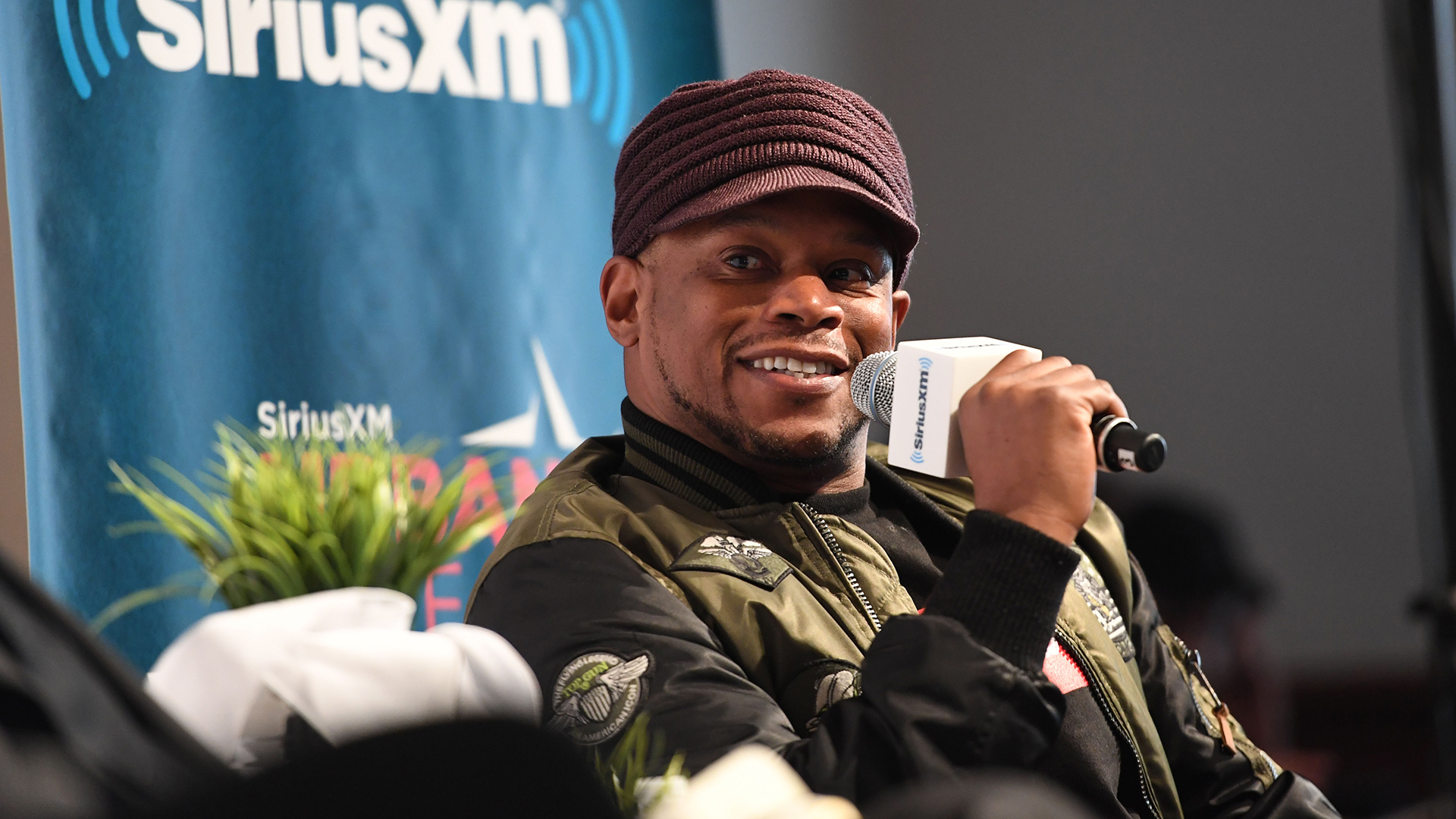 Sway Calloway's Free Block Party Celebrates Oakland's 'Cultural Well'