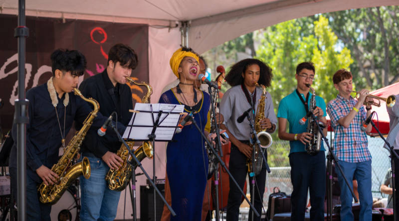 Oaktown Jazz Workshops, a Beacon of Youth Music Programs, Turns 25